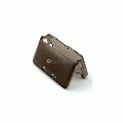 Protecção de Cristal Preto para 3DS