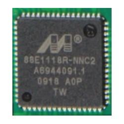 Chip Ethernet 88E1118R para PS3 Slim