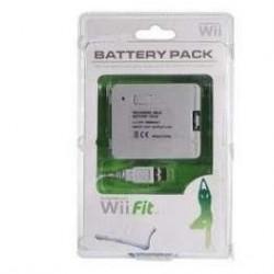 Bateria Wii Fit 3800mAh Recarregável