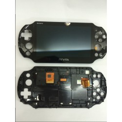LCD + Touch + Frame para PS Vita 2000