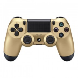 Dualshock 4 Oficial Gold
