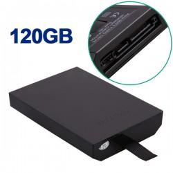 Disco Rigido 120GB para Xbox360 Slim e Slim E
