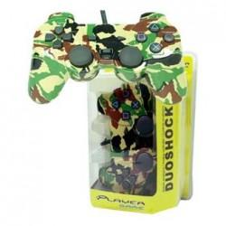 Comando Dual Shock 2 Camuflado para PS2