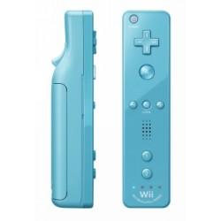 Comando Wii / Wii U Remote Plus Azul