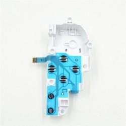 Barra Botões Lado Direito Wii U Gamepad