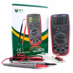 Multimetro Digital BEST BT890C+