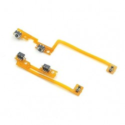 Flex Cable L + R para New 3DS XL