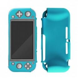 Protecção de Selicone Azul para Nintendo Switch Lite
