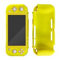 Protecção de Selicone Amarelo para Nintendo Switch Lite