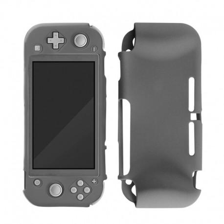 Protecção de Selicone Cinza para Nintendo Switch Lite