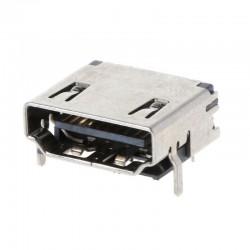 Porta HDMI para Consola PS3 Slim 2k, 2k1, 2k5