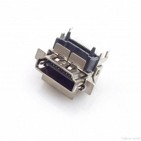 Porta HDMI XBOX ONE S