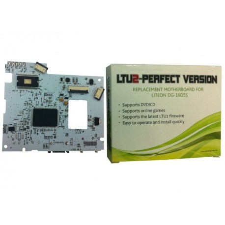 LTU2-PERFECT VERSION Liteon