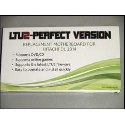 HITACHI DL10N LTU2-PERFECT VERSION