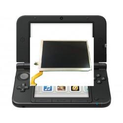 Substituição LCD Nintendo 3DS XL
