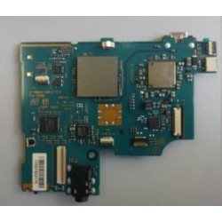 MOTHERBOARD PSP E1000