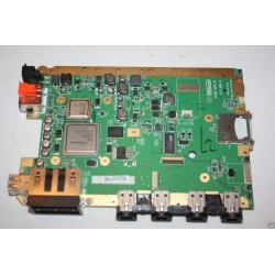 Motherboard Wii