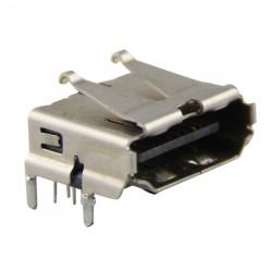 Porta HDMI para Consola PS3 Slim 3000