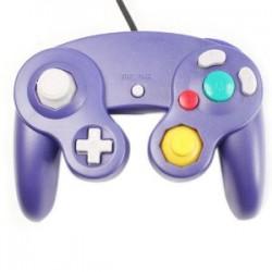 Comando Gamecube Azul
