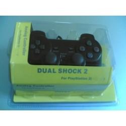 Comando Dual Shock 2 para PS2