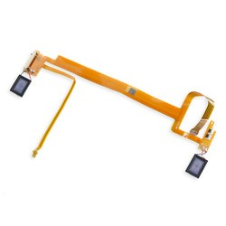 Volume 3D Flex Cable for Nintendo 3DS XL