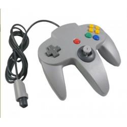 Comando Nintendo 64 Cinzento