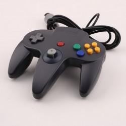 Comando Nintendo 64 Preto