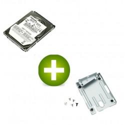 Bcket com Disco Rigido Toshiba SATA 2.5'' 500 Gb
