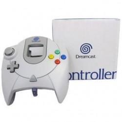 Comando Sega Dreamcast