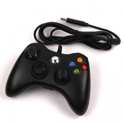Comando Xbox360 com Fio