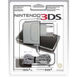 CARREGADOR 220V DSi e 3DS Original