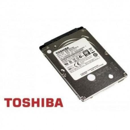 "HD 2.5"" 500GB SATA3 TOSHIBA"