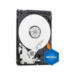 Western Digital 500GB Blue 2.5 Sata 5400rpm 16MB