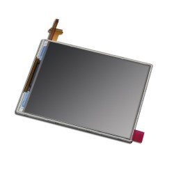 LCD Inferior New 3DS XL