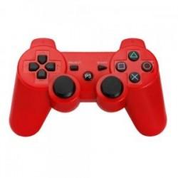 Comando Wireless DualShock III para PS3 Vermelho