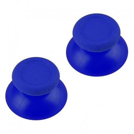 2 Capas para comando DualShock 4 Azul