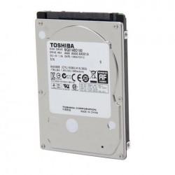 TOSHIBA 1TB SATA 2.5 8MB 5400 RPM