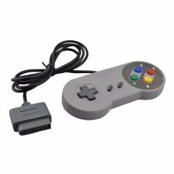 Comando para Super Nintendo SNES  « Não Oficial»