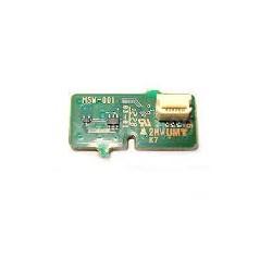 Placa ON/OFF  PSW-001 para PS3 Super Slim