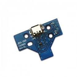 Conector de Carga 12 Pin JDS-001 para Comando Dualshock 4