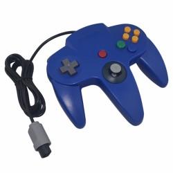 Comando Nintendo 64 Azul