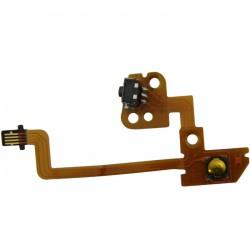 Flex Cable Botão L para Nintendo Switch