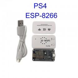 PS4 WI-FI  ESP-8266