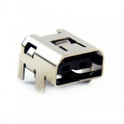 Conector de Carga para Wii U Gamepad