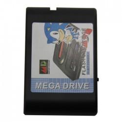 Megadrive/Genesis game flash cartridge+8G SD card