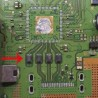 Bobina / Filtro HDMI PS4