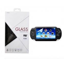 Protector de Ecrã em Vidro Temperado para PS Vita 2016