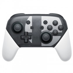 Comando Bluetooth sem fios Super Smash Bros para Switch «Não Oficial»