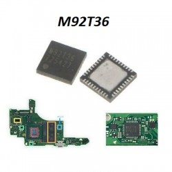 M92T36 IC Chip para Nintendo Switch